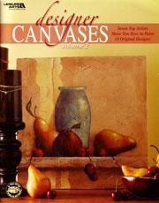 Designer-canvases