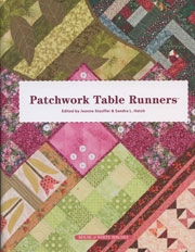 Patchwork-Table-Runners