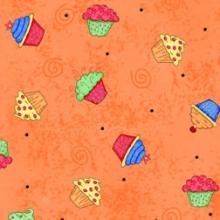 Orange-cupcake-toss