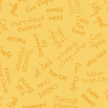 23604 S yellow tonal