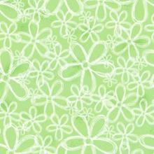 white-flower-green