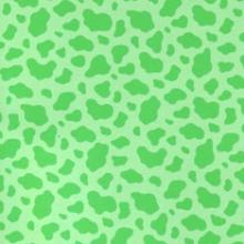 Cow-print-green