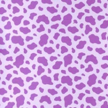Cow-print-purple