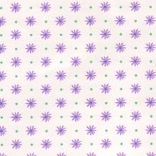 Daisy-lavender