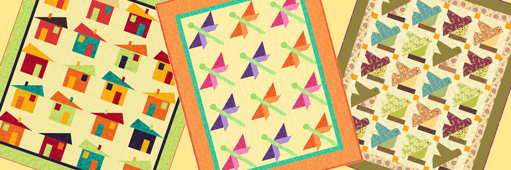 Quilt and Sewing Patterns